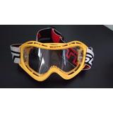Óculos Scott 89xi - Defeito - Só Amarelo 2e51c1c8d4