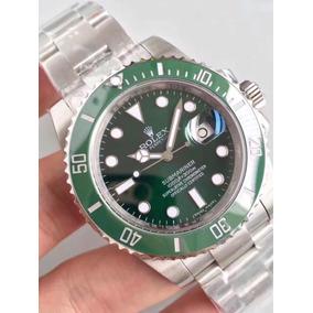 6e88a54e941 Relogio Caixa Baixa Masculino De Luxo Rolex Sao Paulo - Relógios De ...