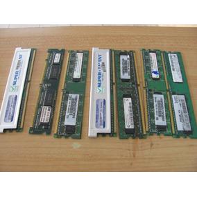 Memorias Ram 512