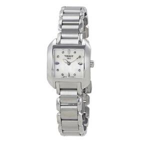 Reloj Tissot T-wave Mujer T02.1.285.74