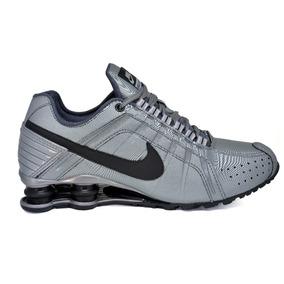 a7f529708a0df2 Nike Shox Feminino Bahia - Tênis Prateado no Mercado Livre Brasil