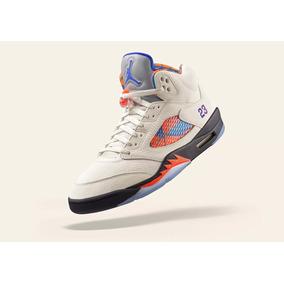 f37cb83e0e740 Jordan Retro 5 - Zapatillas Nike de Hombre en Mercado Libre Argentina
