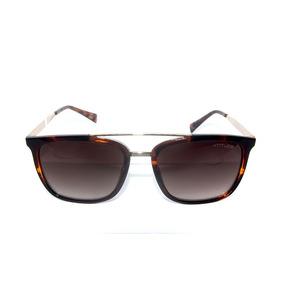 Oculos De Sol Feminino Atitude Quadrado - Óculos no Mercado Livre Brasil c8a9c28950