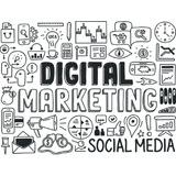 Enviaré Un Plan De Marketing Digital En Hojas De Trabajo