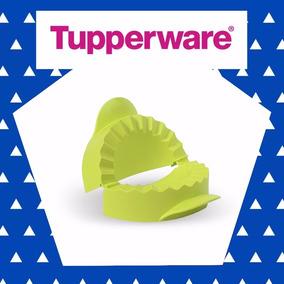 Tupperware Practi Empanada | Corta, Rellena Y Sella La Masa