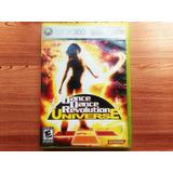 Dance Dance Revolucion Universe / Xbox 360 / Gamer Coleccion