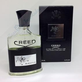 Creed Aventus Eau De Parfum 100ml Masculino   100% Original