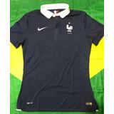 4436c39e9e Camisa França 2014 - Camisa França Masculina no Mercado Livre Brasil