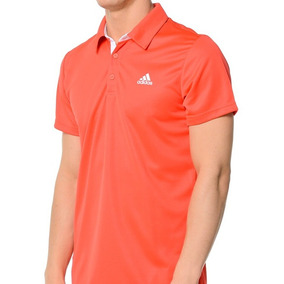 17be3589b24 Playera Tipo Polo Adidas Originals en Mercado Libre México
