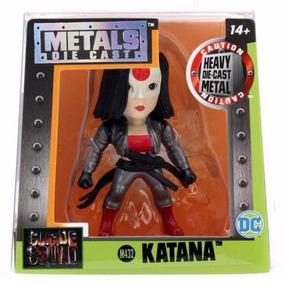 M432 Katana Metal - 2.5 / 6cm Suicide Squad 4025 Dtc