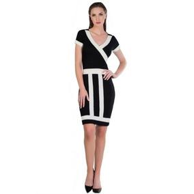 Vestido Moda Evangelica Elegante Cod#xlv