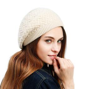 Boina Sombreros Para Hombre - Accesorios de Moda en Mercado Libre ... 55420fd60c1