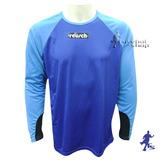Camisa Reusch Goleiro Proteção - Futebol no Mercado Livre Brasil 7f0e8cd473065