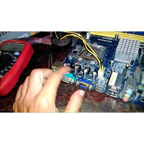 Reparacion De Tarjetas Madres De Computadoras