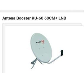 Antenas Ku E Receptor