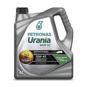 Aceite De Motor Se 15w-40 Petronas Mineral 4 Lts