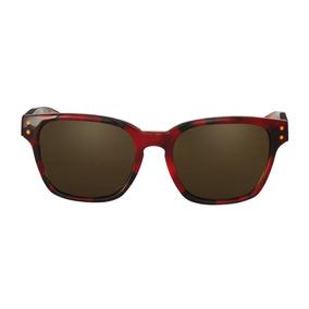 Óculos De Sol Nike Esportivo Vermelho. R  540 95af750915