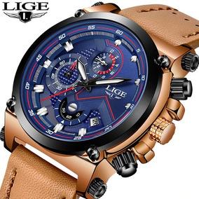 5dd02d25d60 Relogio Nautica Azul N15578g - Relógios De Pulso no Mercado Livre Brasil