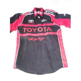 Camisa Toyota Racing en Mercado Libre México a5484a573f58e