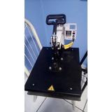 Prensa Térmica Magic Machine- Lmi 350 / A3 / 4 Em 1