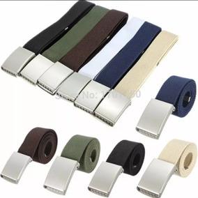 Cinto Masculino Kit Com 10 Unidades Plus Size 1.35cm 718af59b5d1