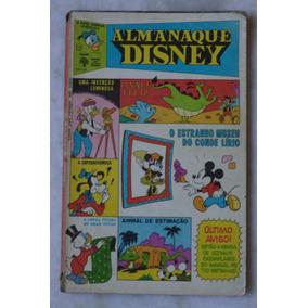 Almanaque Disney Nº 16