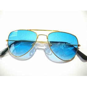 Oculos De Sol Aviador Proteção Uv 400 Menino Menina - Óculos no ... 5f35b3773c