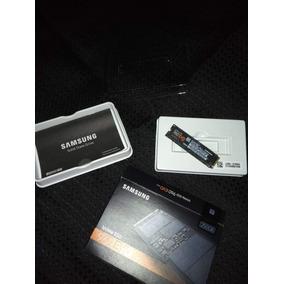 Vendo Samsung Evo 960 (0 Horas De Uso) Como Nuevo!