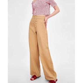 Calça Zara Pantalona Roupas Femininas