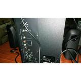 Parlantes Logitech Z506 5.1 Surround Pc Gamer