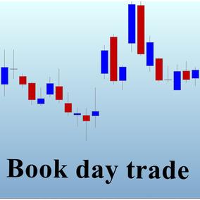 Book Day Trade Curso Com Estrategias Bolsa De Valor