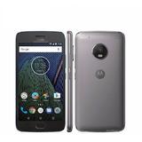 Motorola Moto C Plus Xt-1725 Gris Nuevo Sellado Garantía _l
