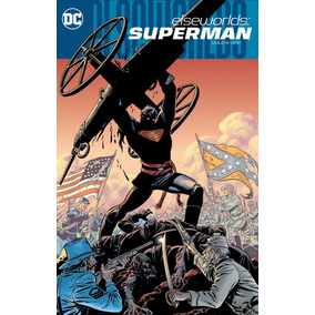 Superman Eslseworlds Vol1 - Dc Comics
