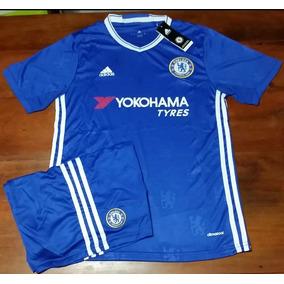 Camiseta Chelsea 2018 - Camisetas en Mercado Libre Argentina d36525a96038c