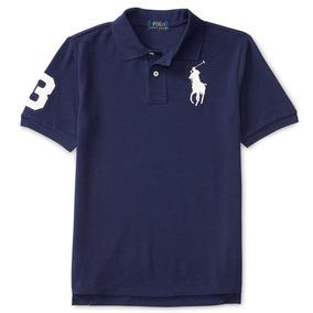 Camisa Polo Ralph Lauren Masculina Original - Tam  M - P12 53db03b1fae96