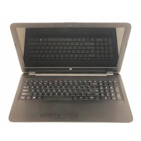 Notebook Hp 15 Amd A6 5200 4gb 750gb Hdmi - Semi Novo - Cod6