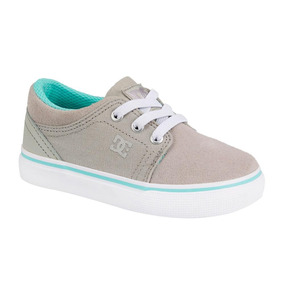 Tenis Casual Dc Shoes Trase Slip 3lgy