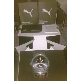 Reloj Puma Cool Original Nuevo G/na