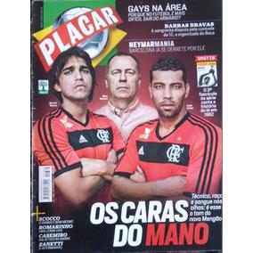 Revista Placar Edição 1382 Setembro De 2013