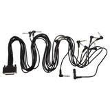 Roland Td4 Cable Multicore. Envio A Todo El Pais