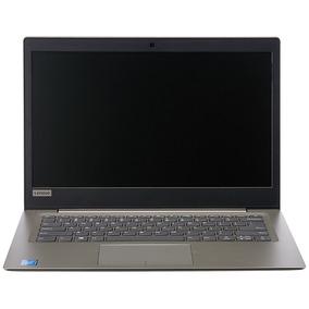 Notebook Lenovo Ideapad 120s-14iap Cel-n3350 2gb 32gb Emmc