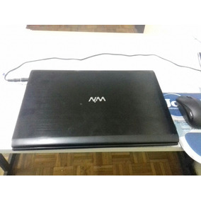 Notebook Win I7 - 500hd - 4gb Ram