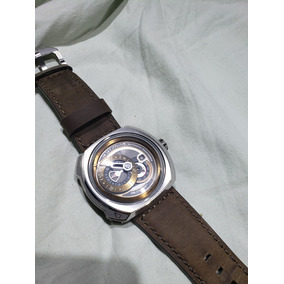 bf1579e4104 Relogio Sevenfriday Masculino - Relógio Masculino no Mercado Livre ...
