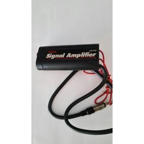 Amplificador De Señal Am/fm