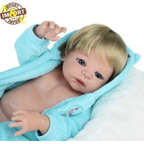 Bebe Reborn Menino - Bonecas Reborn em Campo Grande, Rio de Janeiro ... 9a145043a1b
