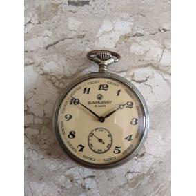 Relogio Yankee Antigo Locomotiva - Relógios no Mercado Livre Brasil 6074d422c7