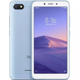 Celular Smartphone Xiaomi Redmi 6a - 32gb - Camera 13mp