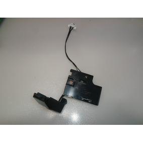 Botão Power + Receptor Wi-fi Tv Samsung Un32j4300ag