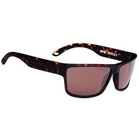 9f4cfeb579 Gafas De Sol Spy Optic Rocky Flat, Matte Camo Tort / Happy