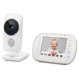 Baby Call Monitor Motorola Mbp-668 Dist Oficial 300 M 3.5